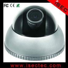 ISEC 420 TVL Varifocal Vandal Resist Dome Camera
