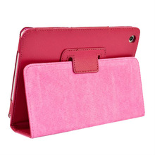 For iPad Mini & Mini iPad Fashion Case for Mini iPad Leather Case