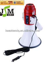 USB speaker, MP3 megaphone
