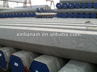 e best price for BS1387 Galvanized Steel Pipe