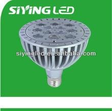 E27 Par38 12W led spot light led lighting bulb