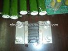 aluminum billet induction oven,spare parts used melting furnace