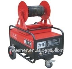 high pressure water pump cleaner LF-3600, high pressure water blaster, water jet machine, cleaning equipment