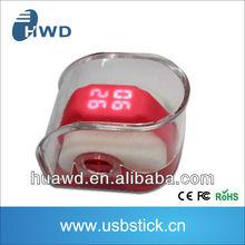 new 32gb pocket watch usb flash drive