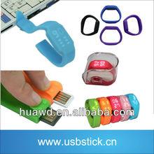 32gb hot silicone usb skin