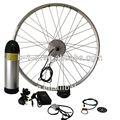 carga elétrica da bicicleta kit