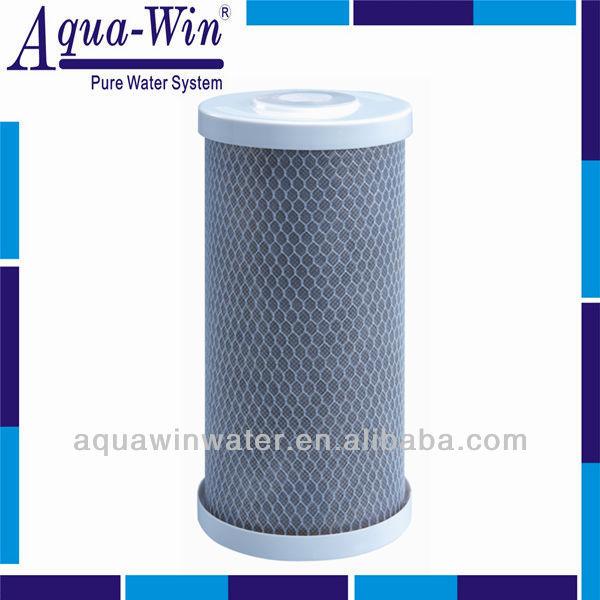 Grosso grasso Nano- argento a carbone attivo acqua filtro a cartuccia-Accessori Filtro acqua-Id ...