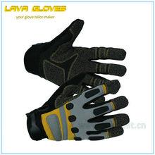 2013 Lava Cut-resistant Kevlar Gloves
