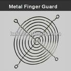 Matel fan guard 90mm metal fan grill finger fan guard metal finger guard