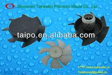 Plastic Heat exchanger mold