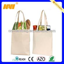 cheap canvas shopping bags(NV-C0222)