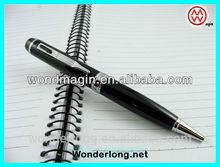 High quality real 720P hidden digital video recorder pen camera