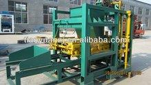 Direct factory hydraulic Block machines,concrete block machines,hollow and paver block machines