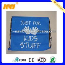 backpack drawstring bag manufacturers(NV-D0316)