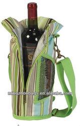 2013 hot selling wine cooler plastic bag