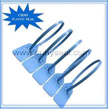 CH303 big label door seal,customs seal,fire extinguisher plastic seal