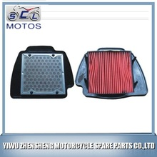 SCL-2013010111 HONDA VARIO spare parts motorcycles Air filter