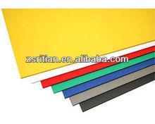 2mm thick acrylic sheet, decorative plastic sheet, flexible acrylic sheet