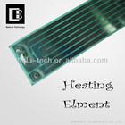electric iron heating element
