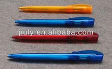 standard plastic click ballpen