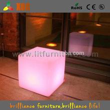 40cm RGB Color Change Night Club/ Party Christmas decoration 3D LED Cube