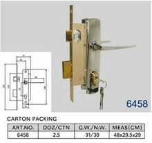 Door Lock (6458)