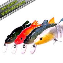 fishing lure 2012 Crazy Sales Plastic jerk bait Live Grouper 170mm 70g