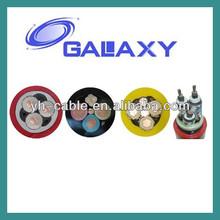 XLPE/PVC 3cores,4cores,power cable manufacturers
