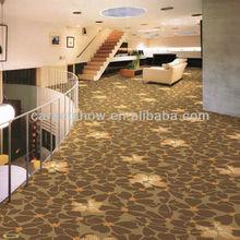 Wilton wall to wall carpet
