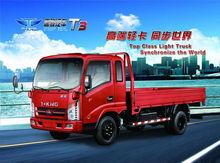 T- rei zb1040jdd6f 3.5 toneladas de diesel de caminhões leves