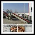 Preço do competidor tapioca/aipim/fécula de mandioca máquina de produção