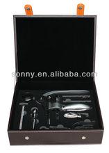 7pcs elegant design bar tool set