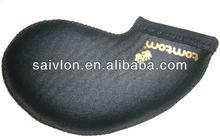 golf head cover,neoprene golf putter cover,neoprene golf iron cover