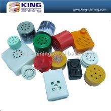 vibrate sound box/sound button speaker