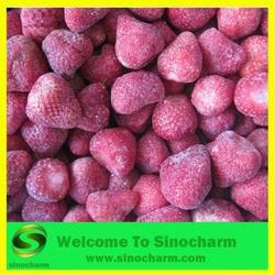 Frozen Fruits Frozen Strawberry