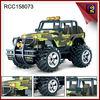 RC Car Mini Jeep RC Stunt Car RCC158073