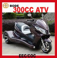 NEW EEC TRIKES 300CC CVT (MC-393)