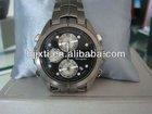 titanium brand watch