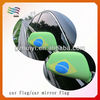 Car Side Mirror Sock And Car Mirror Cover Flag