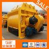large capacity concrete mixer