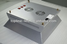 2013 MarsGrow 3W 3W led grow light bright lux