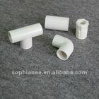Plastic Pipe Fitting Tee