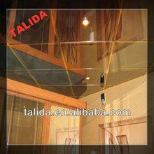 Aluminum mirror ceiling tile,sky ceiling tile