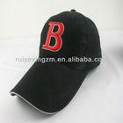 images black ski hat