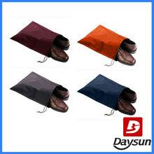 Fashion high quality waterproof Nylon shoe bags- Set of 4