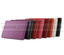 Unique design !smart cover case for mini ipad