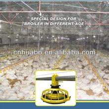 Huabo automatic feeding system