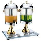Juice Dispenser food and beverage service equipment