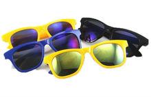 Fashion women Men Eyewear sun glasses promotional aviator sunglasses CE uv400