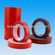 double sided 3mm foam tape